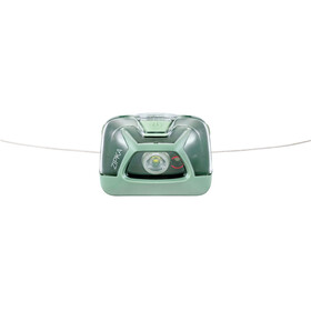 Petzl Zipka Headlight green